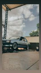 Chevette DL 1.6S Álcool ( TROCO POR MOTO )