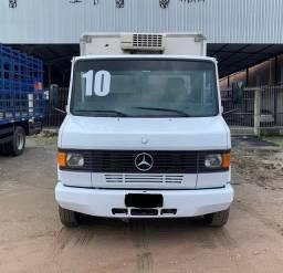 Título do anúncio: Caminhão MB