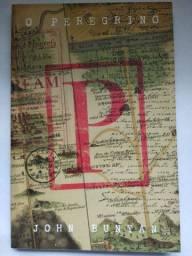 Livro - O Peregrino John Bunyan