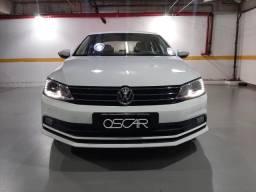 Volkswagen Jetta Higline 2.0 Tsi 2017 Apenas 45 Mil Km
