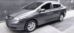 Título do anúncio: Honda City LX 1.5 2013  Manual - IMPECÁVEL
