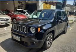 Título do anúncio: Jeep Renegade Sport AT ótimo estado