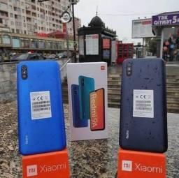 Xiaomi Redmi 9A Lacrado