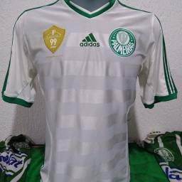 Camisa do Palmeiras Original 2013
