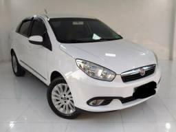 Título do anúncio: Fiat Siena Essence 1.6 Flex 2012