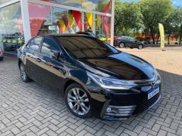 Corolla ALTIS 2.0 Aut. / 2018 / revisado na agência 49 mil km