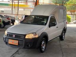 Título do anúncio: Fiat Strada Hard Working 1.4 (Flex) (Cabine Simples)