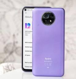Smartphone original 5G ! Xiaomi 128 Gigas ! Redmi Note 9 T ! Perfeito