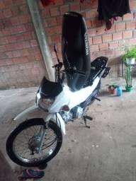 Pop 110 cc 2018