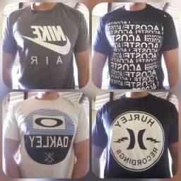 Camisas 30,00