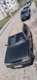Fiat uno 93 com som e módulo