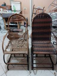 Vendemos e reformamos cadeira de fibra cintetica