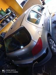 Peugeot 307 2.0 automático sucata para retirada de peças