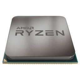 Processador Ryzen 5 3600x 4.4Ghz