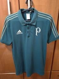 Título do anúncio: Camisa Polo Palmeiras 2018
