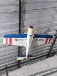 Título do anúncio: Avião c/ controle valor:300,00