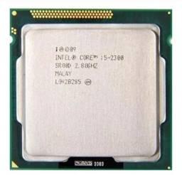 Processador Core i5 1155