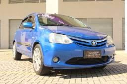Toyota Etios Xs 2013