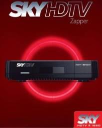 Título do anúncio: Sky(++)