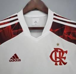 Camisa do Flamengo Tailandesa 1.1