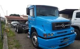 Caminhão Mb 1620  2006