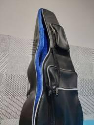 Bag violão luxo top