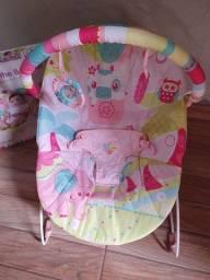 Título do anúncio: Cadeira  de descanso para bebês de 3 a 11 kg