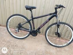 Título do anúncio: Bicicleta highone aro 29 quadro alumínio tamanho 17 valor 1100
