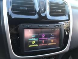 Renault Sandero 1.0 Expression 16 V Ano15/16