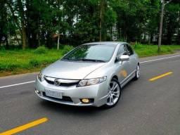 Civic LXS 1.8 2010/2011