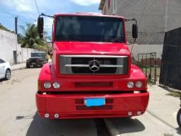 Caminhão 1620 2011              175.000