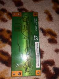 Vendo Placa t-con de tv lcd Samsung 26 pol