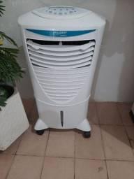 Título do anúncio: ar condicionado de pé da Polishop