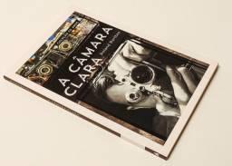 A Camara Clara - Livro Usado