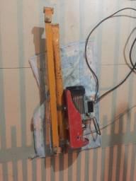 Guincho de coluna para construçao