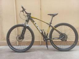 Título do anúncio: Bike bicicleta aro 29
