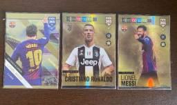 FIFA 365 Messi e Cristiano Ronaldo