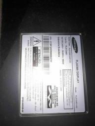 TV Samsung 50 polegadas para concerto ou retirada de peças
