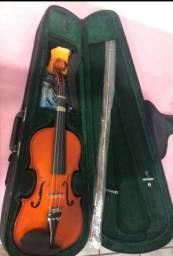 Vendo violino giannini