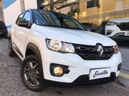 Renault Kwid 1.0 Intense Ano 2021