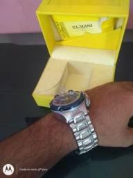 Relógio invicta noma V subaqua