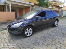 Ford Focus hatch 1.6 2012