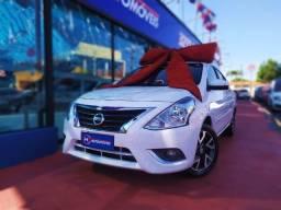 Nissan Versa SL 1.6 16V FlexStart 4p Aut.   2017