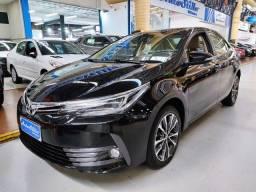 Título do anúncio: Corolla Altis 2.0 Preto 2018