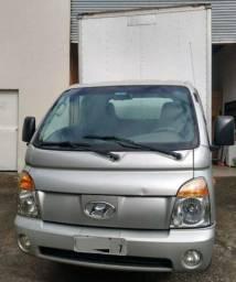 Vendo  Caminhão HR Hyundai 2012 Diesel completo