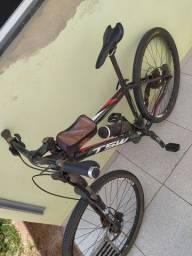 Título do anúncio: Bicicleta Mtb
