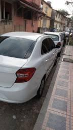 Carro ford kA 2015 1.5