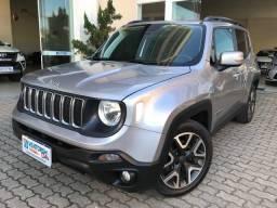 Jeep Renegade Longitude 1.8