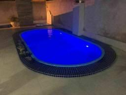 Título do anúncio: piscina de fibra