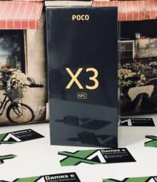 Poco X3 [ L A C R A D O ] - Tire suas dúvidas !!!